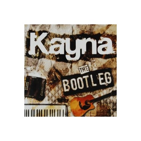 CD Kayna - The Bootleg