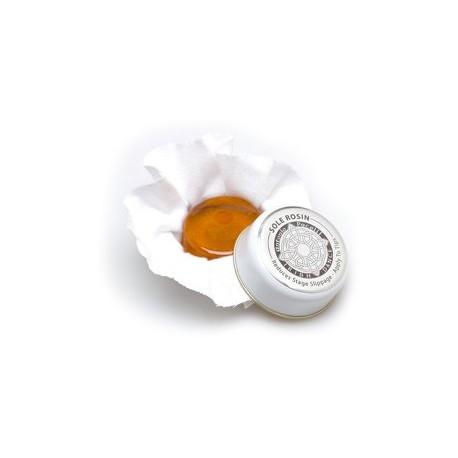 Sole Rosin, Antirutschmittel
