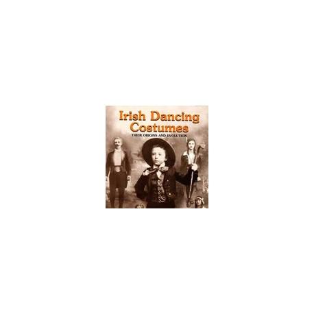 Irish Dancing Costumes