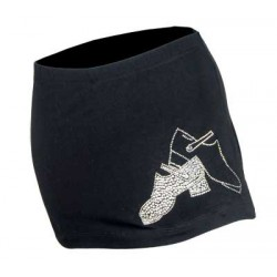 Irish Dance Skort, Hosenrock