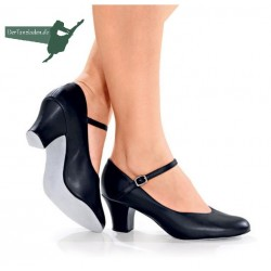 Damen Set Dance /Characterschuh SoDanca 5cm