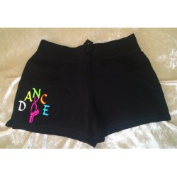 "Irish Dancing Shorts Motiv ""Dance"""