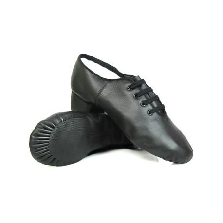 Capezio Splitsole Jazz concorde Heels Reel Shoe