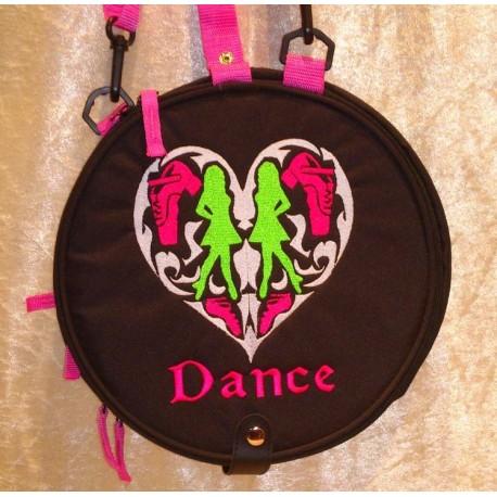 Wig Bag, Tasche für Wigs, Celtic Creations