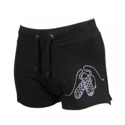 Irish Dancing Shorts mit Softshoes Motiv