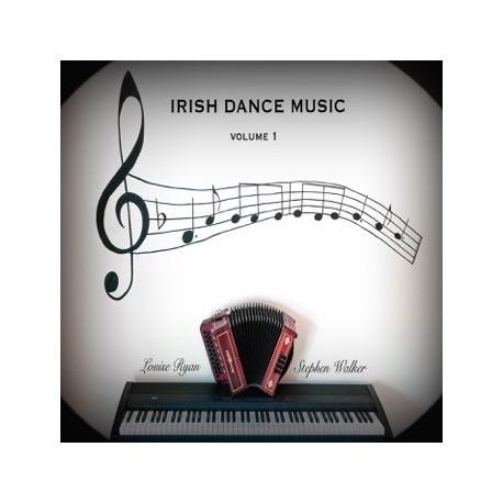 CD Irish Dance Music 1