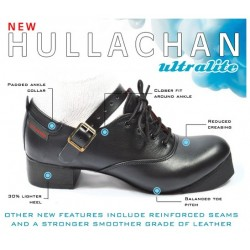 Hullachan Ultra Lite (Red) Jig Shoe