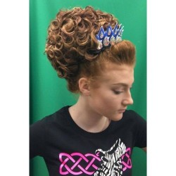 Cara Bun Wig, Celtic Creations