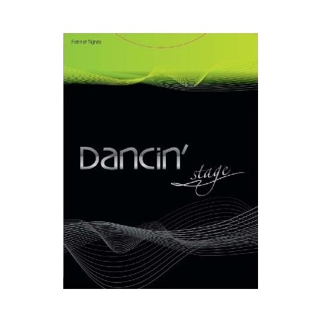 Profi Netzstrumpfhose S210 von Dancin
