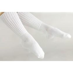 Poodle Socks / Irische Tanzsocken