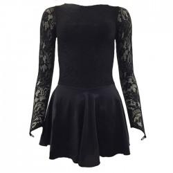Starlite Flexouos Zoe Dress with Lycra skirt