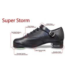 Boyne Walk Storm Hardshoe´s