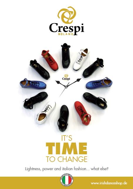 Crespi Shoes