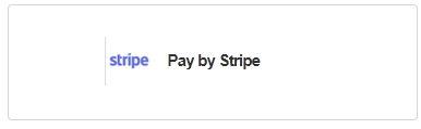 Stripe Zahlung