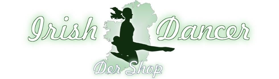 Irishdancer - Der Shop