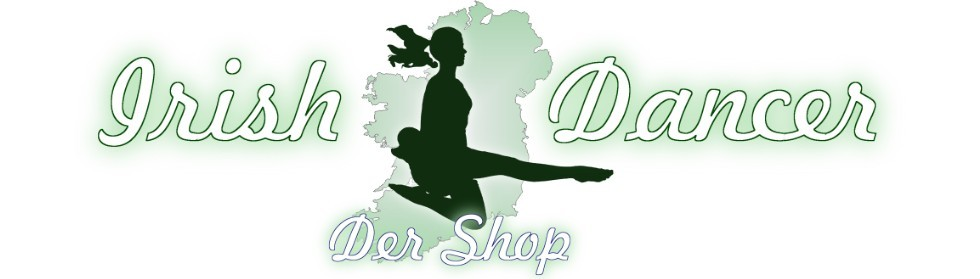Irishdancer - Der Shop