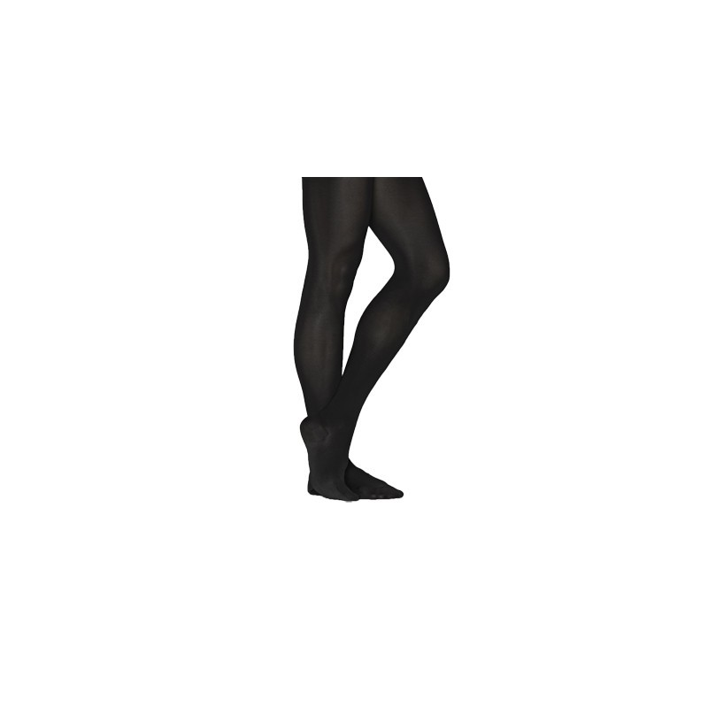 Damen Disco-Queen blickdicht 70 Strumpfhose